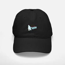 I SawThe Yeti Baseball Hat