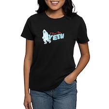 I SawThe Yeti T-Shirt