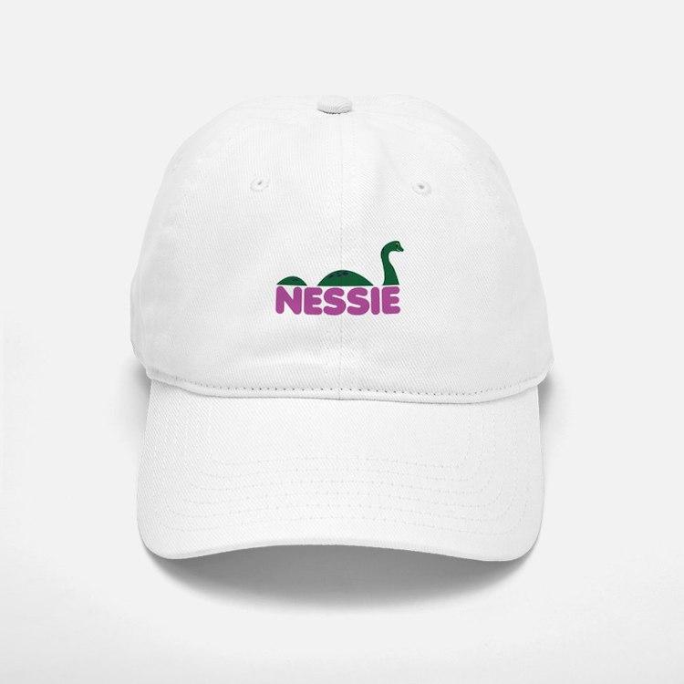 Nessie Monster Baseball Baseball Baseball Cap