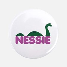 Nessie Monster Button