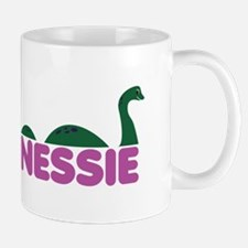 Nessie Monster Mugs