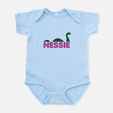 Nessie Monster Body Suit