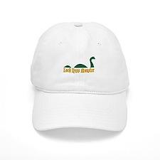 Loch Ness Monster Baseball Baseball Cap