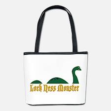 Loch Ness Monster Bucket Bag