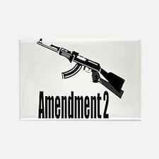 Amendment 2 Magnets