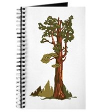 General Sherman Tree Journal