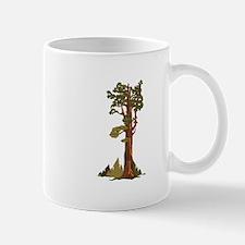 General Sherman Tree Mugs