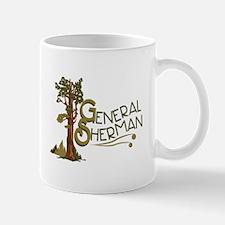 General Sherman Mugs
