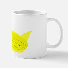 Yellow Duck Mugs