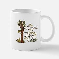 Largest Living Thing Mugs