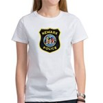 Newark Police Women's T-Shirt