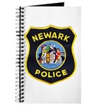 Newark Police Journal