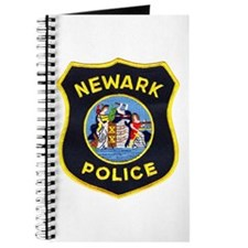 Newark Police Journal