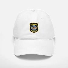 Newark Police Baseball Baseball Cap