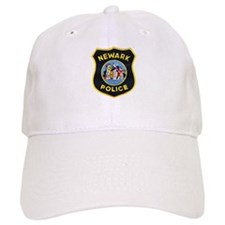 Newark Police Baseball Cap
