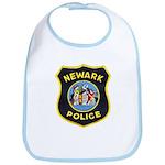Newark Police Bib