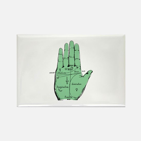 Palmistry Magnets