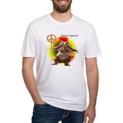 Peace Hamster (Shirt)