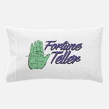 Fortune Teller Pillow Case