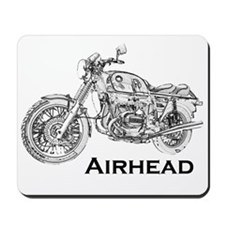 Airhead Mousepad
