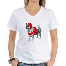 Cute Norwegian elkhound Shirt