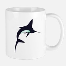 Swordfish Mugs