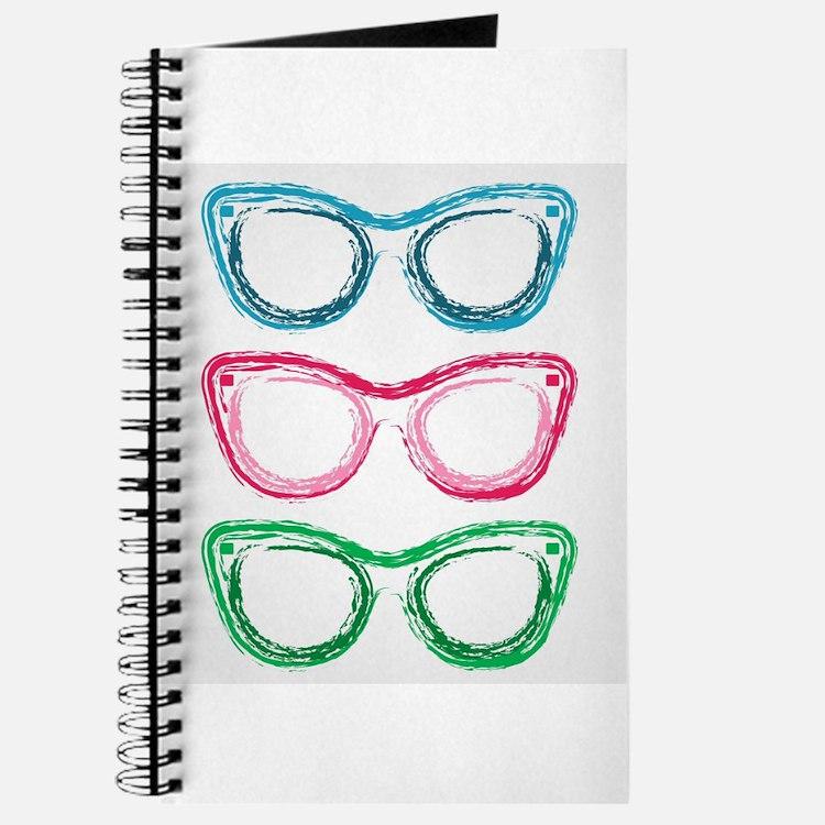 Cute Optician Journal