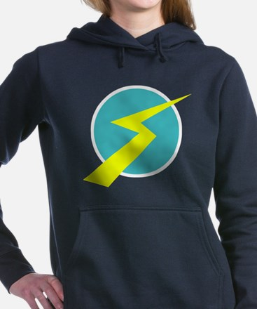 Lightning Shirt Sweatshirt