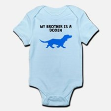 My Brother Is A Doxen Body Suit