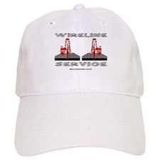 Wireline Service Baseball Cap
