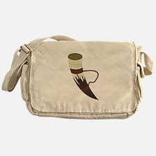 Viking Horn Messenger Bag