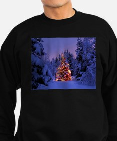 Christmas Tree With Lights Jumper Sweater