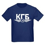 Kgb Kids T-shirts (Dark)