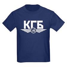 KGB T