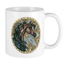 Mahogany Bay Arabian Mug