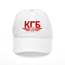 KGB Baseball Cap