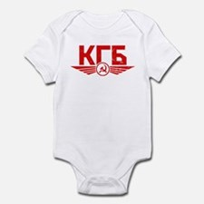 KGB Infant Bodysuit