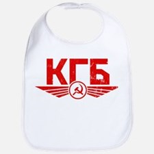 KGB Bib