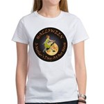 MOTHER IS A WITCH Women's T-Shirt