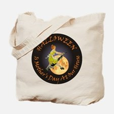 MOTHER IS A WITCH Tote Bag