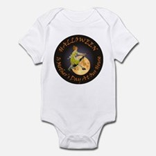 MOTHER IS A WITCH Infant Bodysuit