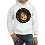 MOTHER IS A WITCH Hooded Sweatshirt