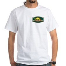 Desert Roots Magnetic Signs T-Shirt
