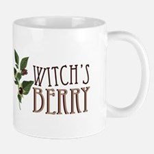 Witchs Berry Mugs
