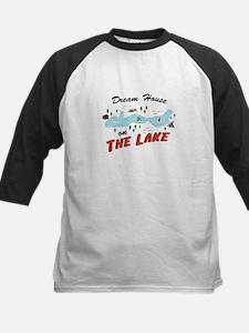 Dream House Baseball Jersey