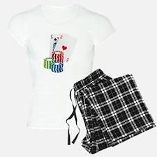 Black Jack Pajamas