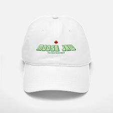 Moose Jaw Slant Baseball Baseball Cap