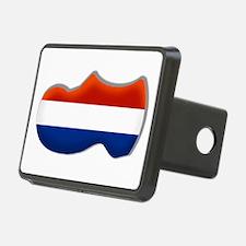 Dutch Clog Hitch Cover