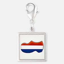 Dutch Clog Charms