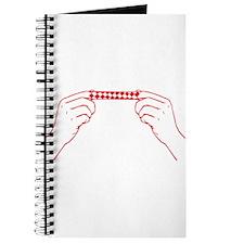 Finger Trap Journal